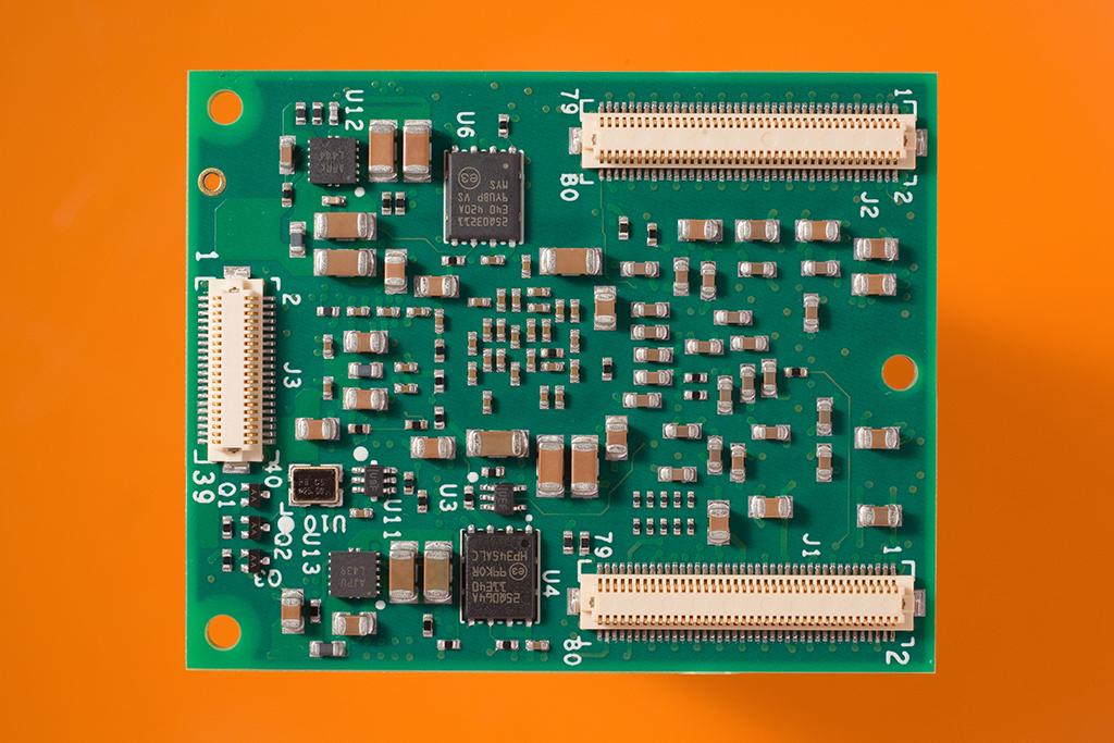 ZestET2-NJ - Gigabit Ethernet Board